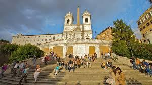 spanische treppe in rom spanische treppe stadtzentrum rom expedia at