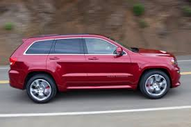commander jeep 2013 used 2013 jeep grand cherokee srt8 pricing for sale edmunds