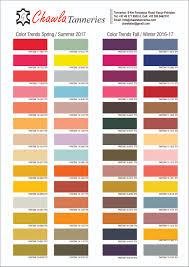 100 spring summer 2017 color trends pantone the pantone