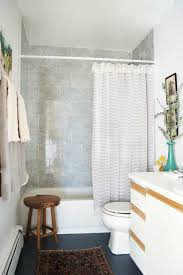 Rugs For Bathrooms by Before After A Rental Bathroom U2014 Rehabitat
