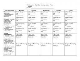 pe lesson plan template teachers pinterest plans