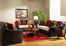 red and brown living room designs home conceptor ideas de decoracion de salas 3 jpg imagen jpeg 1975 1372 píxeles