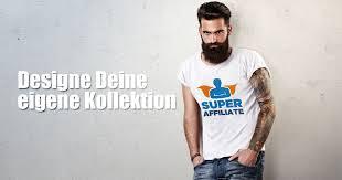 t shirt designen mit eigenen t shirts viel geld verdienen