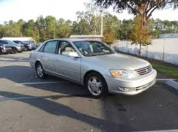 2004 toyota avalon xl used 2004 toyota avalon for sale 16 used 2004 avalon listings