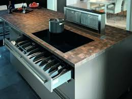 plaque de cuisine evier avec plaque electrique cuisine avec ilot central plaque de