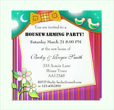 20 housewarming invitations psd vector eps ai illustrator