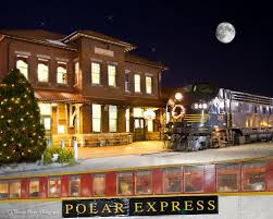 polar express mountain rail wv