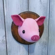 kitchen pig decor wayfair