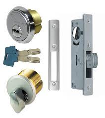 Patio Door Mortise Lock by Store Door Hardware Doorware Com