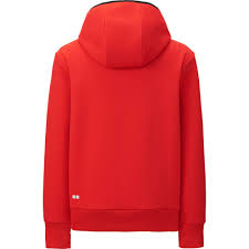 men u0027s dry stretch zip up hoodie uniqlo us