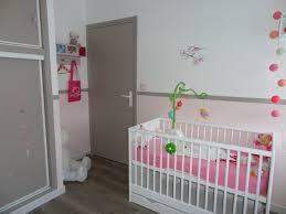 peinture chambre bébé fille décoration idee peinture chambre bebe fille 37 montreuil
