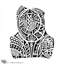 maori sleeve fighter tenacity this half sleeve tattoo was prepared for anton