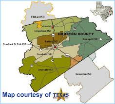 houston map districts houston county schools districts