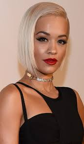 long choppy haircuts with side shaved most flattering asymmetrical bob hairstyles