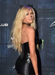 photo gallery of summer rae at maxim halloween party stephanie