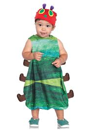 Baby Monster Halloween Costumes by Amazon Com Leg Avenue Hungry Little Caterpillar Costume Clothing