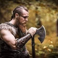 viking warrior hair instaviking thevikingwarriors folk viking celtic pagan metal