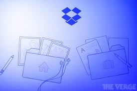 Dropbox Corporate Office Dropbox Adds New Enterprise Class Features As It Tries To Attract