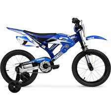 first motocross bike 16
