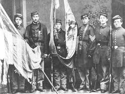 1st delaware color guard american civil war forums