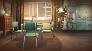 fallout 4 u0027s secret dev room has all weapons for the taking