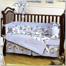 Camo Crib Bedding Sets Blue Camo Crib Bedding Beds Home Design Ideas Xomr749b087514