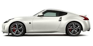 nissan sports car 2018 nissan 370z coupe gallery nissan usa