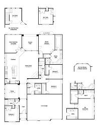 Vizcaya Floor Plan Home For Sale 2608 Sorano Cove Round Rock Tx 78665 Taylor