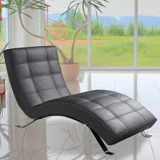 Costco Chaise Lounge Bella Black Recliner Chaise Lounge