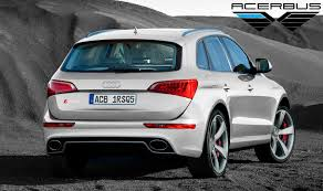 audi q5 supercharged 8r q5 more renderings of the rs q5 with a rumored 408 horsepower