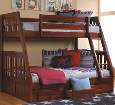 bunk beds full over futon bunk bed bunk bed with futon on bottom