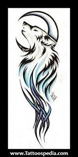 girly wolf tattoos tattoo pinterest wolf tattoos tattoo and