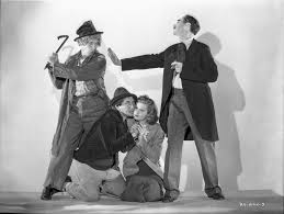unknown the marx brothers with lucille ball