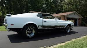 cars similar to mustang 1973 ford mustang mach 1 cars 1949 74 so maryland
