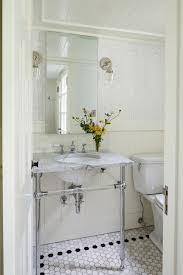 Bathroom With Beadboard Walls by Floor To Ceiling Beadboard Design Ideas