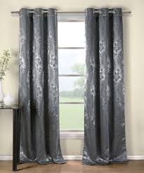 Charcoal Grey Blackout Curtains 89 Best Curtains For Dining Room Images On Pinterest Home Decor