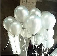 10 inch wedding balloon pearl colors 1 5g birthday party balloon