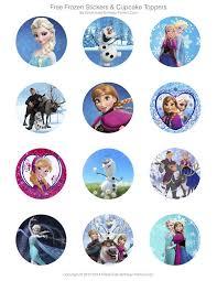 free printable frozen bingo bingo frozen and free printable