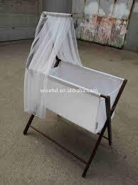 Foldable Baby Crib by W Bb 37 Wooden Folding Baby Cradle Crib Buy Baby Cradle Crib