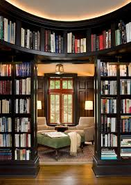 Home Design Inspiration For Your Library