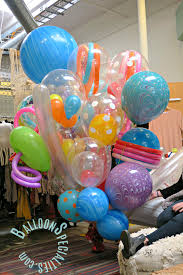 deliver ballons birthday balloon bouquets balloon specialties