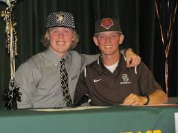 College Baseball Letter Of Intent by Local Student Athletes Sign Letters Of Intent To Play In College