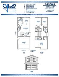 100 story plans best 25 narrow lot house plans ideas on