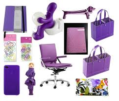 decorate your desk with colorful office supplies sayeh pezeshki