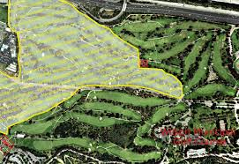 griffith park map city of los angeles golf los angeles municipal golf courses
