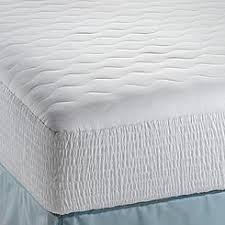 queen size pillow top mattress topper