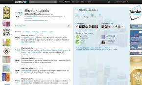 design yourself a free custom background for new twitter using