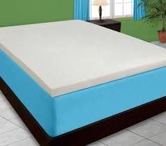 top 3 types of memory foam mattress pad review