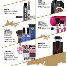 sephora black friday 2016 gift sets and deals musings of a muse