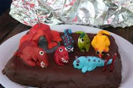 dinosaurs cakes birthday cakes reptiles dinosaurs and frogs